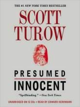 tag archives presumed innocent - Presumed Innocent Book